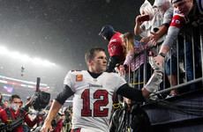 Tom Brady makes winning return to New England as Tampa Bay beat Patriots