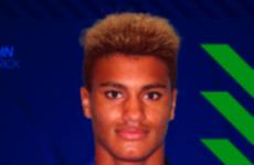 La Liga youngster included in Ireland U19s squad
