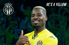 Free agent Aurier joins Villarreal after contract is terminated at Tottenham