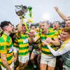 Cork and Antrim club hurling showdowns to get live TV coverage next Sunday