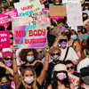 Biden administration lifts abortion referral ban on family planning clinics