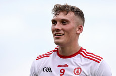 'I wasn't a great person to be around' - Tyrone star Kilpatrick on gambling addiction