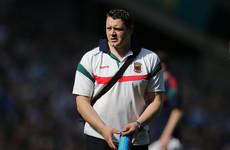 Mayo GAA chairman Liam Moffatt to step down from position