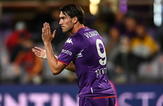 One of Europe's most sought-after strikers refuses to sign new deal at Fiorentina