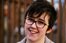 Three men arrested by police investigating the murder of Lyra McKee