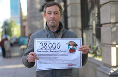 Almost 40,000 people sign petition demanding government takes more action against vulture funds