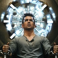 Total Recall: How does Colin Farrell's new flick stack up against Arnie's 1990s version?