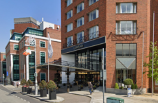 Green light for Conrad to transform into 'world class, five star hotel'
