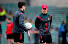 Andy Moran appointed as Leitrim manager for 2022