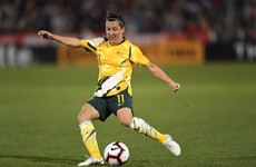 Football Australia to investigate sexual harassment claims