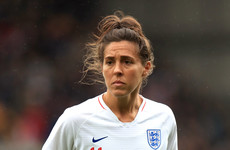 England's most-capped international the first player inducted into WSL Hall of Fame