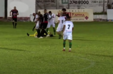 Brazilian footballer to be charged with attempted murder after vicious attack on referee