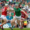 15 players from Limerick as 9 counties feature in 2021 All-Star hurling nominations