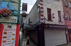 Factfind: What is being proposed at Dublin's Merchant's Arch?