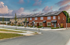 Solar panels and sea air in these new family homes by the coast from €225k