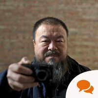 Read Me: Ai Weiwei and me