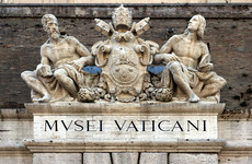 Two priests cleared after Vatican sex abuse trial