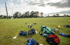 No plans for GAA to review dressing room policy until after Government Covid-19 announcement