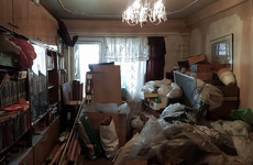 'Your world gets very small': Irish researchers working to unravel what causes hoarding