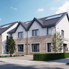 Style, green space and some of Ireland's best shopping: New family homes in a great community