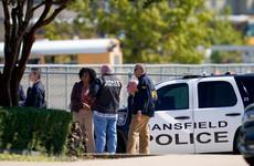 18-year-old student suspected in Texas school shooting in custody