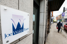 Irish travel company Joe Walsh Tours to reopen after ceasing business earlier this year