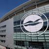 Brighton footballer arrested on suspicion of sexual assault