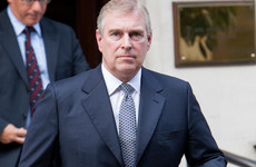 Prince Andrew's legal team to receive document they believe will end civil lawsuit