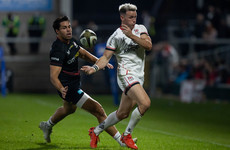 Gilroy determined to 'light it up every time' as he closes in on 200 Ulster caps