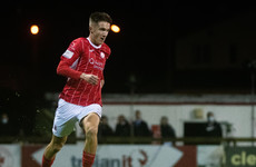 15 League of Ireland players set to belatedly link up with Crawford's squad as crucial qualifiers beckon
