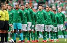'Ireland haven't been good enough over the last five years to expect to beat anyone'
