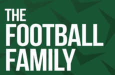 The Football Family: Azerbaijan v Ireland preview