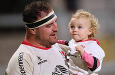 Herring set for 200th appearance as Ulster make two changes for Benetton battle