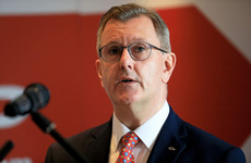 Softening of EU stance on NI protocol is welcome breakthrough, Donaldson says