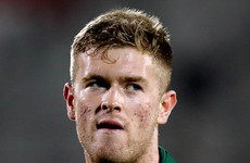 Collins grateful for family experience as he aims to build on Premier League debut with Ireland