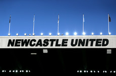 Amnesty voices 'sportswashing' fears over Saudi-led takeover of Newcastle