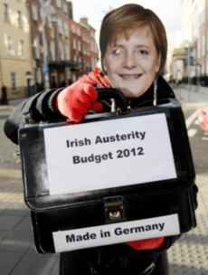 Budget (Leaks) 2012: Household Charge, Enda's National Address and 'sacrosanct' corporate tax