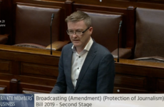Sinn Féin seeks to outlaw the 'blacklisting' of journalists by media organisations