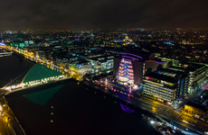 Ireland's decision to sign up to global corporate tax rate praised as 'momentous'