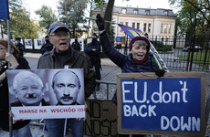 Polish court rules EU law 'incompatible' with its constitution