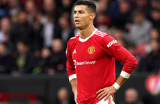 US magistrate sides with Ronaldo in rape claim damages case