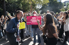 Texas clinic resumes providing abortions after judge blocks law