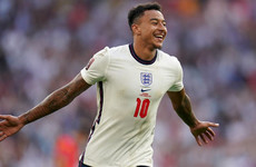 Jesse Lingard determined to secure regular football in bid for World Cup place