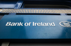 88 Bank of Ireland branches are closing down today