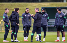 Stephen Kenny fighting for his future in dead-rubber qualifier with Azerbaijan