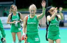 Olympian and World Cup silver medallist Hannah Matthews calls time on glittering Ireland career