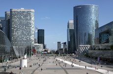 OECD hails 'major victory' as 136 nations join global tax deal