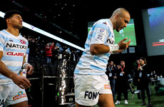 'He really turned up on the big days' - What Simon Zebo learned at Racing