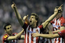 Llorente seeks Bilbao exit, puts Premier League clubs on alert