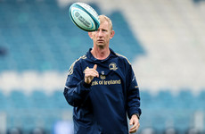 New-look Leinster out to make a statement against Zebre